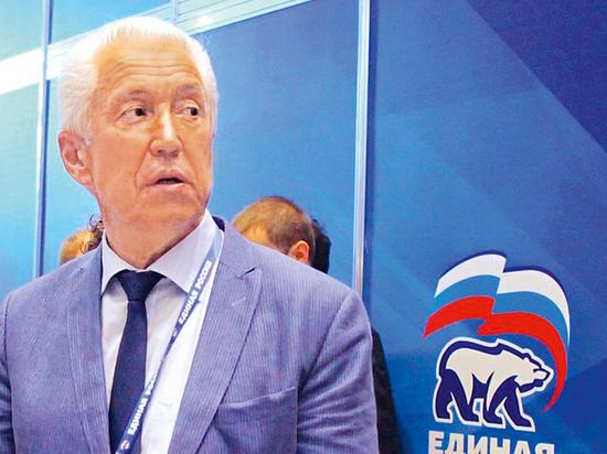 Назначение Владимира Васильева нарушило традицию