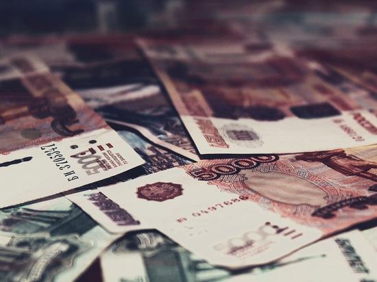 Более 1,5 млн рублей задолжал мурманчанин уголовно-исправительной системе