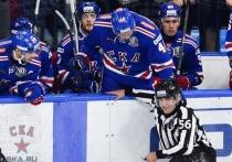 Почему мощная победная серия петербургского СКА не идет на пользу КХЛ