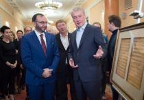 На встрече с худруками Собянин объявил новую систему грантовой поддержки