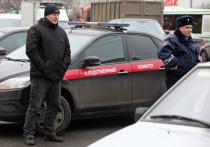 Подмосковные сыщики расследуют убийство в «шведской» семье