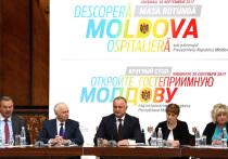 Игорь Додон пригласил россиян открыть для себя Молдову