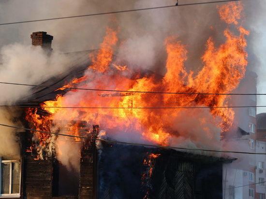 Краевой суд обязал застройщика компенсировать ущерб жертвам пожара
