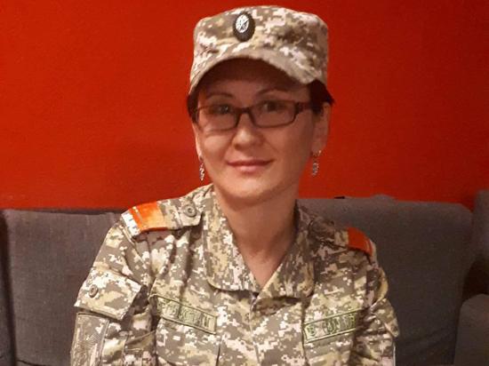 В Кыргызстане отставных военных обучат английскому языку и компьютерной грамотности