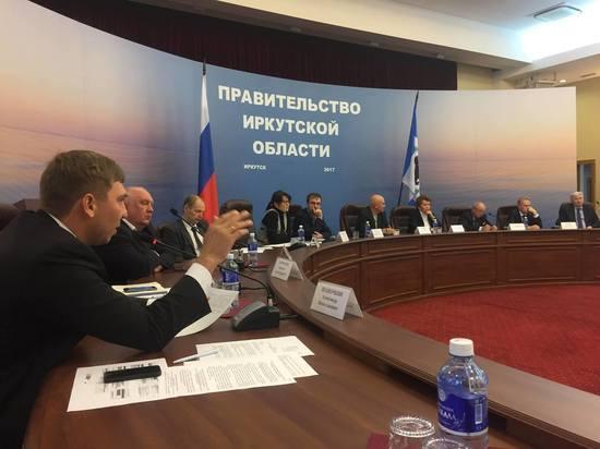 Общественные советы в Иркутской области превращаются в «ярмарки тщеславия»