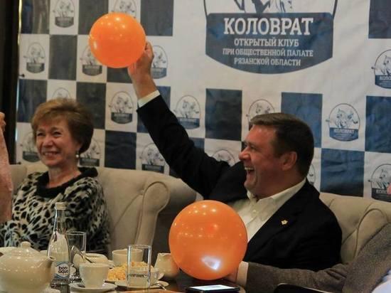 Любимов получил возможность избавляться от министров