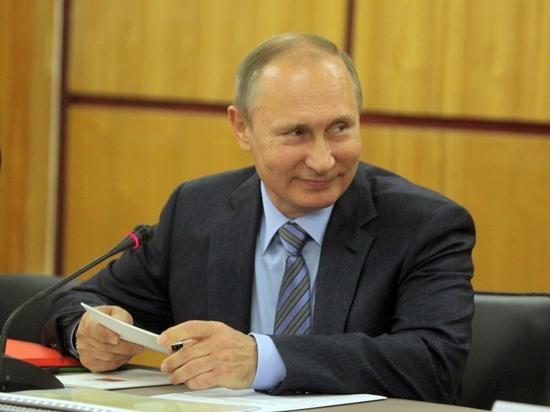 Уже не плохой парень: что подарил Запад Путину на день рождения