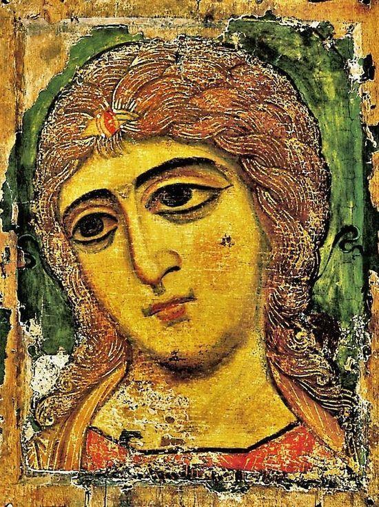 В Русском музее испугались за судьбу самой древней иконы коллекции