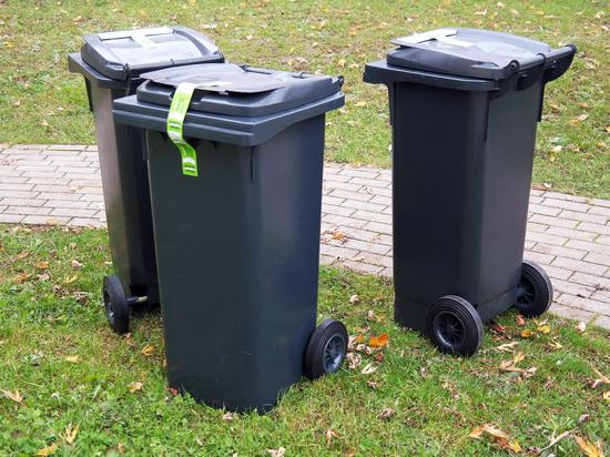 Сдаем опасные отходы в Серпухове