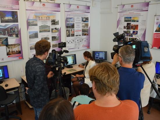 В Иркутске открылся «Русский музей»