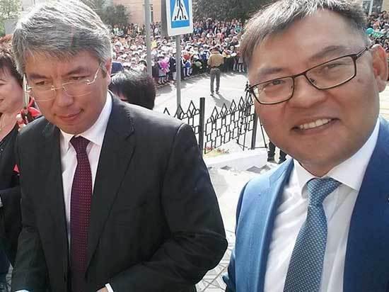 Байкальский образовательный форум как зеркало образовательной политики в Бурятии