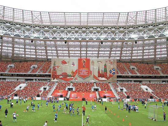 Комиссия ФИФА верит, что да