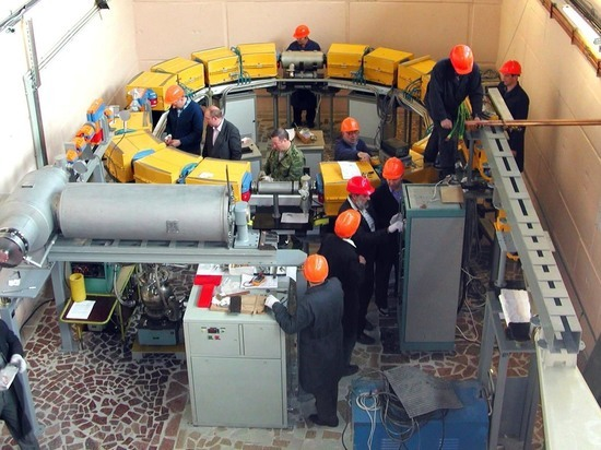 Почему выгодно развивать протонную терапию в Протвино
