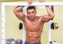 Самый сексуальный депутат Москвы: «я добивался максимально красивого тела»
