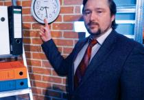 Владимир Казанин о работе на ТВ и в омском горсовете