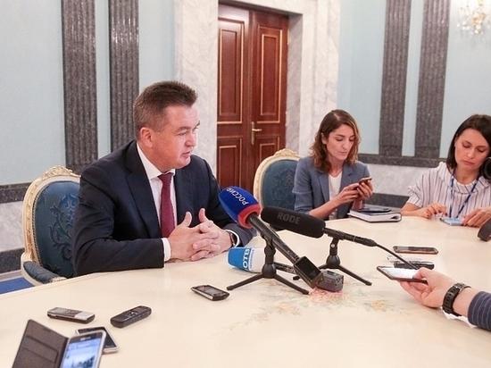 Владимир Миклушевский вернется работать в Москву