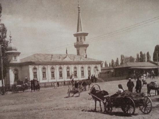Потомок главного архитектора города Верный раскрыла тайны старого Алматы