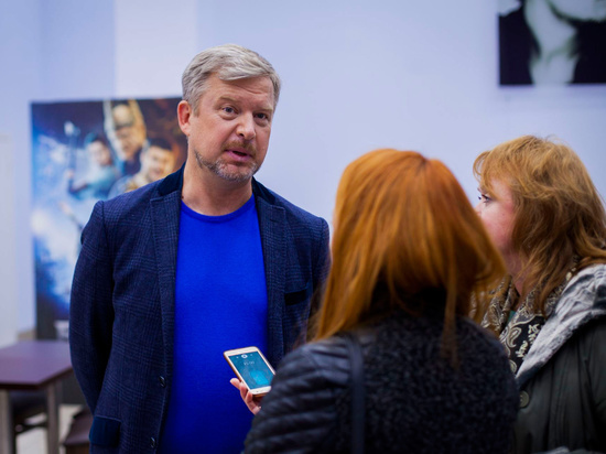 В Мурманске состоялся показ фильма «Полярное братство»