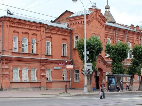 Суд оставил государству здания трех учебных заведений Екатеринбурга