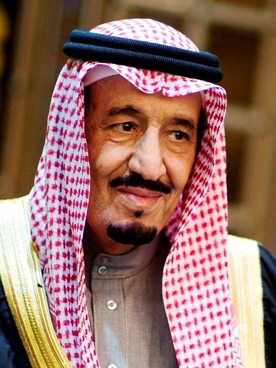 Свита короля саудитов поселилась в Москве с восточной роскошью