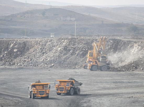 В Восточном Казахстане расположен один из мировых ларцов с золотом