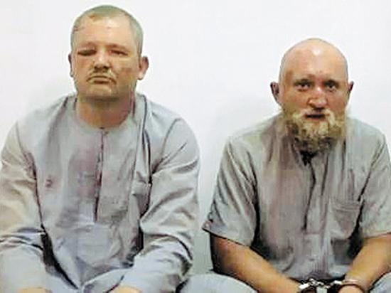 Данные о казни ИГИЛ Романа Заболотнего не подтверждены