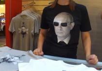 Путин в шутках и фотожабах: культ личности былинного персонажа