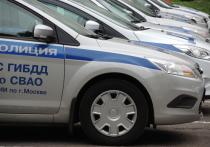 Виновницей ДТП на Рублевке стала жена «кремлевского» врача