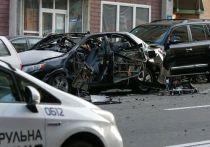 Путь «убийцы Басаева»: подорванный в Киеве киллер работал на Саакашвили