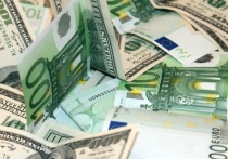 В России зафиксирован ажиотажный спрос на валюту