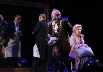 Нижегородский театр драмы открыл сезон премьерой