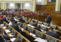 Эксперты: «Украина своими законами поставила покровителей в неудобное положение»