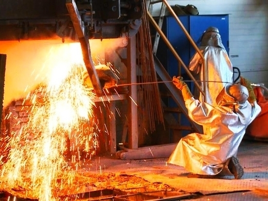 На хабаровском заводе «ТехноНиколь» рассказали о производстве каменной ваты