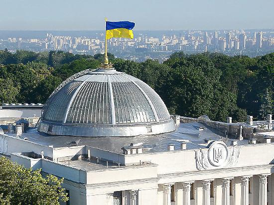 Теперь киевская сторона ожидает политического решения от Вашингтона