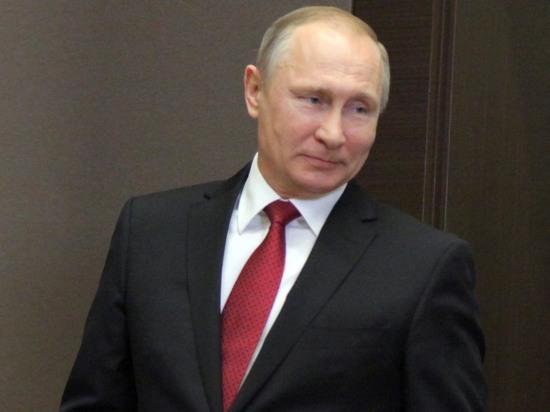 Трамп не позвонит: в Кремле рассказали, как Путин отметит юбилей