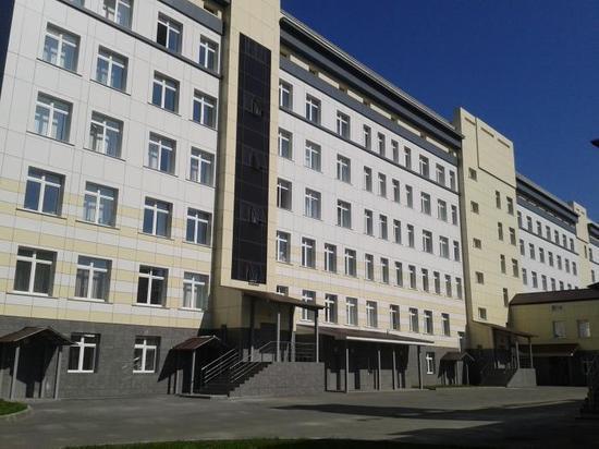 Тюменское бюро судебно-медицинской экспертизы отмечает юбилей