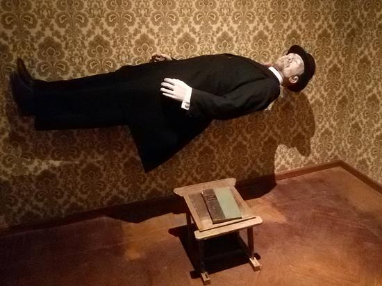 Единственный в России Музей интеллигенции в Нижнем Новгороде доведен до состояния полусмерти