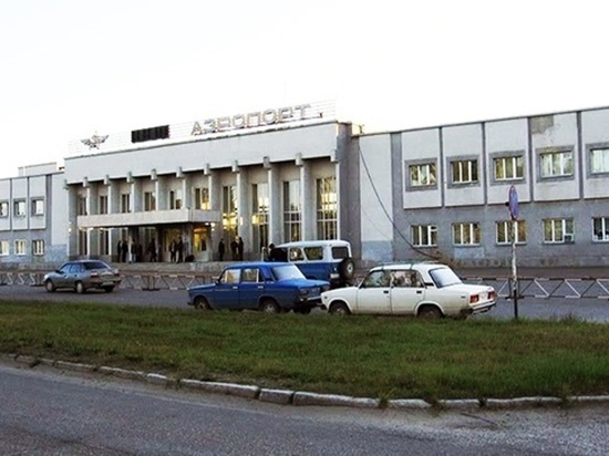Аэропорт Стрежевого хотят признать банкротом