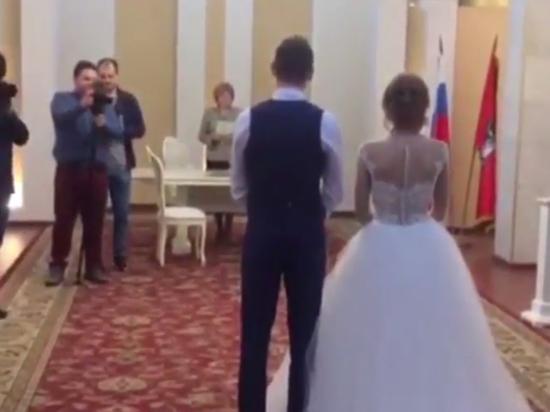 Фильм русская секс свадьба с мордобоем