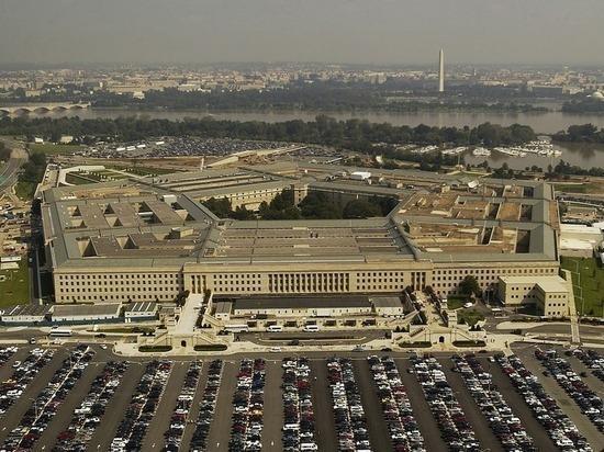 Пентагон: сирийская армия при поддержке РФ не победит террористов
