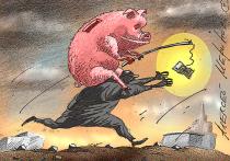 Негласный фаворит Путина: Орешкин вступил в предвыборную гонку