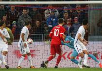 Пациент с Кореей жив: футбольная сборная России одержала уверенную победу