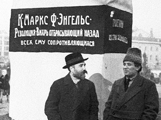 Зиновьев и Каменев: жалкие предатели или грамотные управленцы
