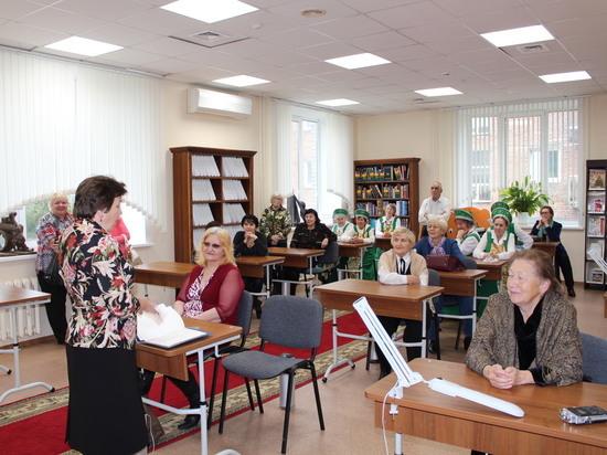 В Красноярске открылись две персональные выставки мастериц