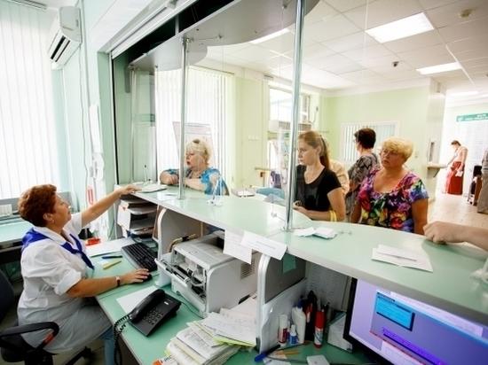 В Волгоградской области учреждена комиссия для помощи онкобольным