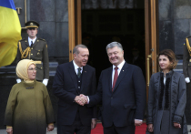 Встреча Порошенко и Эрдогана: предупреждение для США или России