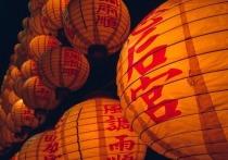 Минприроды планирует запретить китайские фонарики