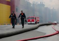 Единственный пострадавший в «Синдике» рассказал, как потерял в пожаре миллион