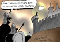 Экс-замминистра культуры Пирумов вышел на свободу под аплодисменты