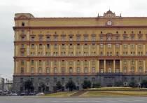 Писал Жириновскому, в МВД: зачем хулиган облил краской здание ФСБ